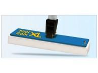 Recharge gomme seule format XL pour nettoyage piscine