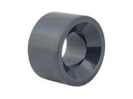 Raccord En PVC Réduction Simple 50x32 mm - PN 16