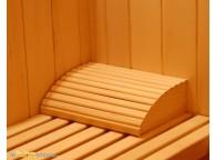 Repose Tête Sauna