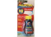 Flacon 50 bandelettes analyse pH/Brome/TAC pour piscine