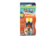 Flacon de 50 bandelettes analyse oxygène actif/ pH /TAC pour piscine