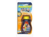 Flacon de 50 bandelettes d'analyses d'oxygène/TAC/pH pour piscine