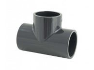 Raccord PVC Té 90° 0.63 cm - LEKINGSTORE