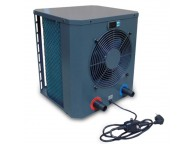 Pompe à chaleur pour piscine bois Heatermax COMPACT 10 UBBINK - 2.50 kW