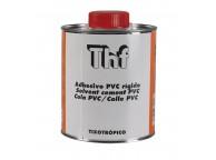 Colle THF PVC pression Prise rapide 1 litre