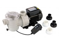 Pompe de Filtration Piscine UBBINK Poolmax TP50 LEKINGSTORE