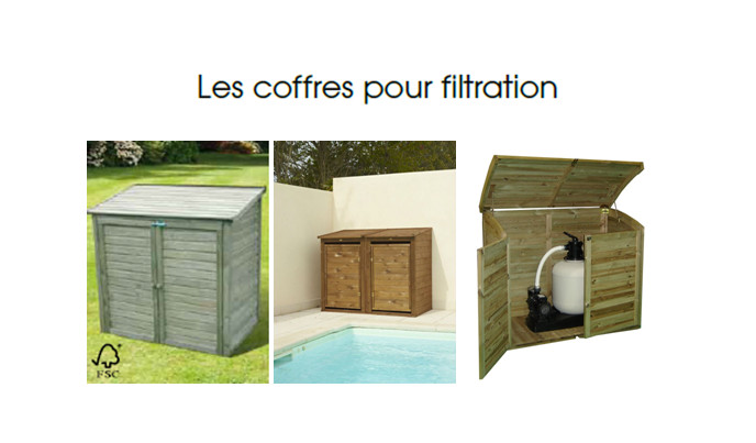 piscine bois maeva 649 x 349 x 120 cm durapin lekingstore. Black Bedroom Furniture Sets. Home Design Ideas