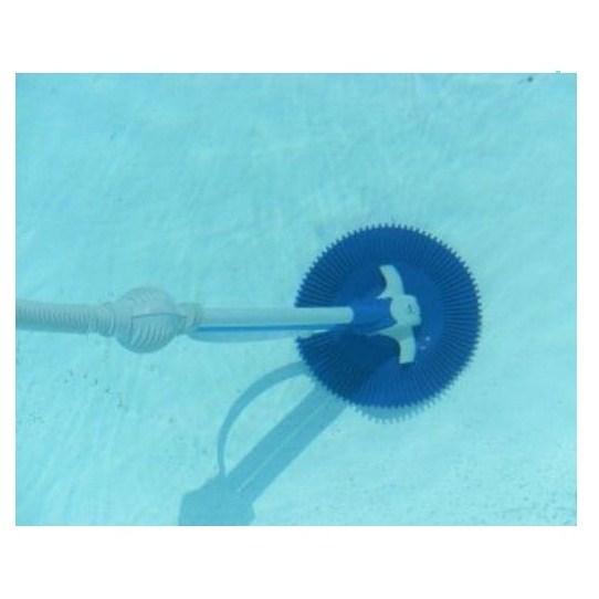 Aspirateur pour piscine hors sol aspirateur manuel pour for Aspirateur intex pour piscine hors sol