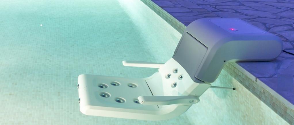fauteuil spa baln o piscine lekingstore. Black Bedroom Furniture Sets. Home Design Ideas